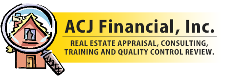 ACJ Financial, Inc., Logo